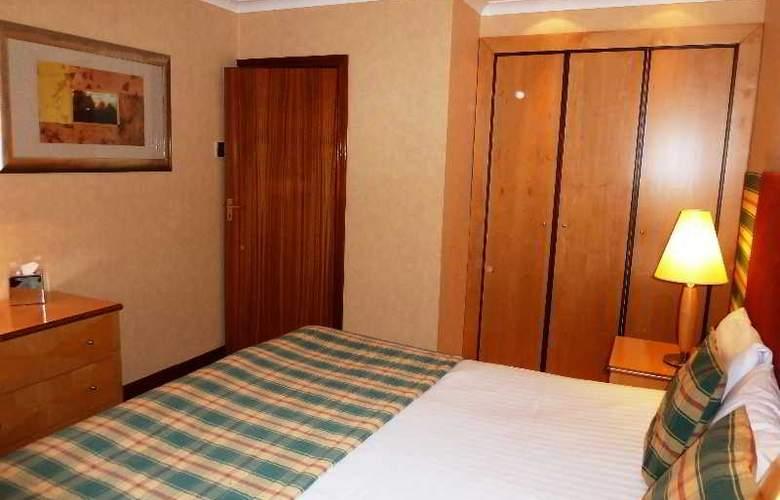 Jersey Farm Hotel - Room - 13