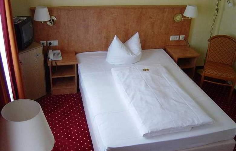 Ringhotel Heilbronn - Room - 3