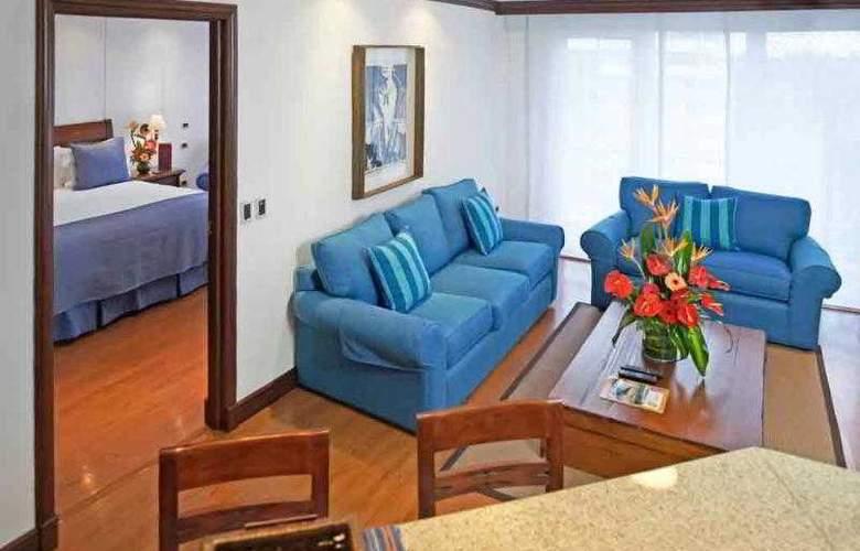 Mercure Casa Veranda - Hotel - 12