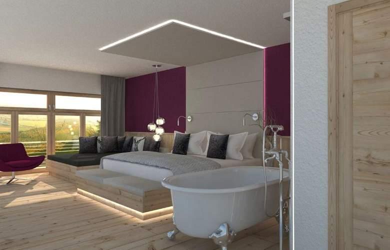 Katschberghof - Hotel - 0