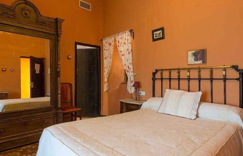 Palacio Guzmanes Hospederia Rural - Room - 33