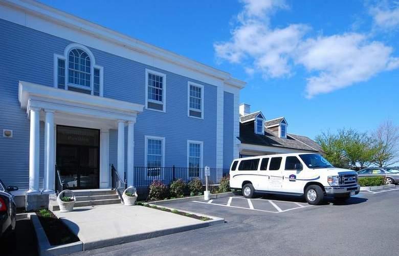 Best Western Adams Inn - Hotel - 47