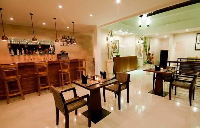 Sandi Agung Villa - Bar - 3