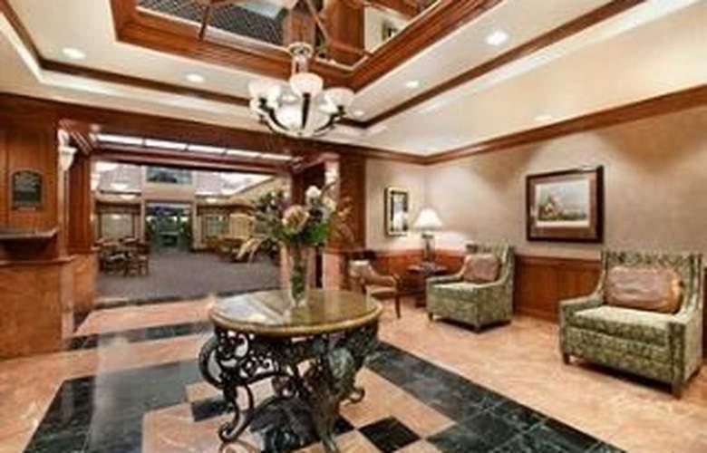 Hyatt Summerfield Suites Scottsdale - General - 1