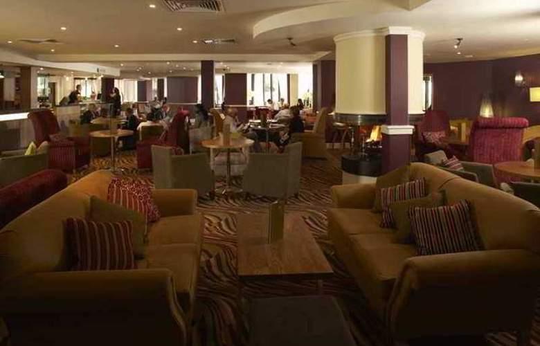 Hilton Warwick - Hotel - 3