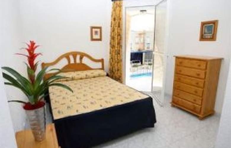 Bahia Park - Room - 1
