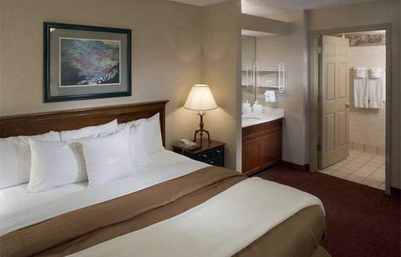 Homewood Suites Ft. Worth North - Room - 15
