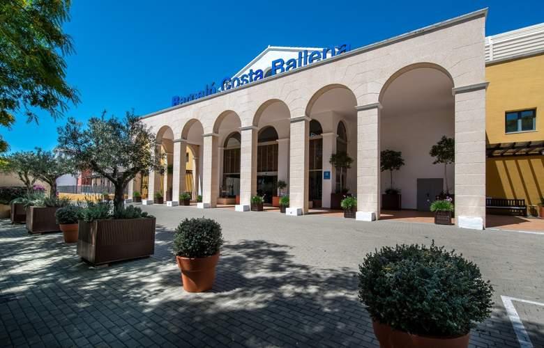 Barceló Costa Ballena Golf & Spa - Hotel - 14