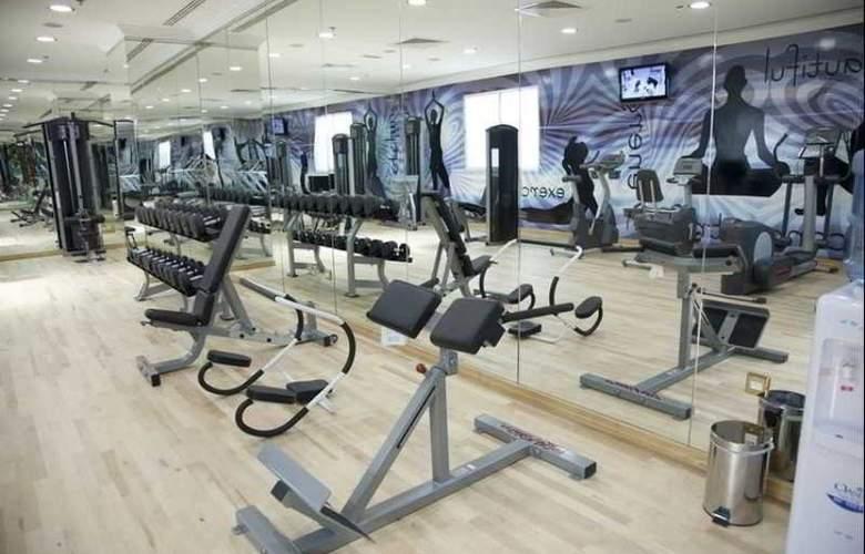 Grand Excelsior Al Barsha - Sport - 13