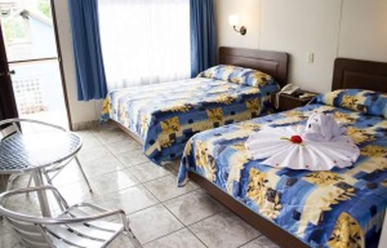 Arenal Rabfer - Room - 4
