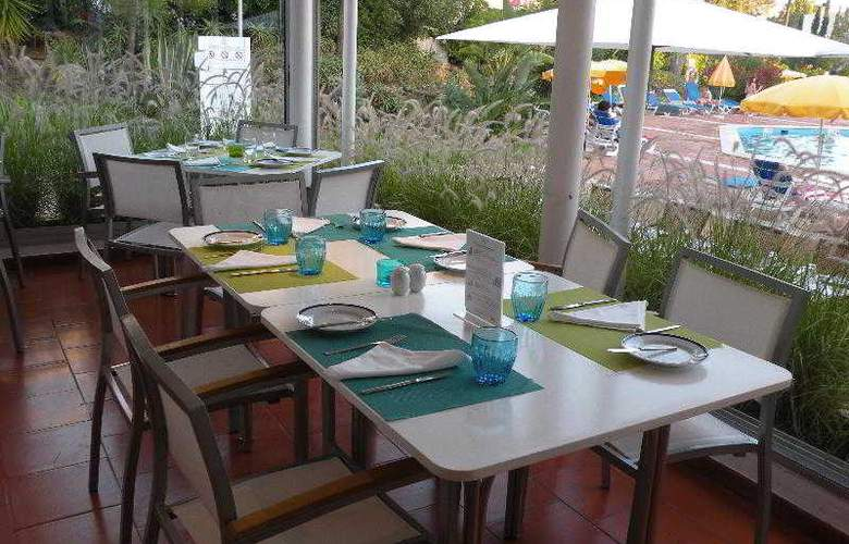 Pinhal Da Marina - Restaurant - 10