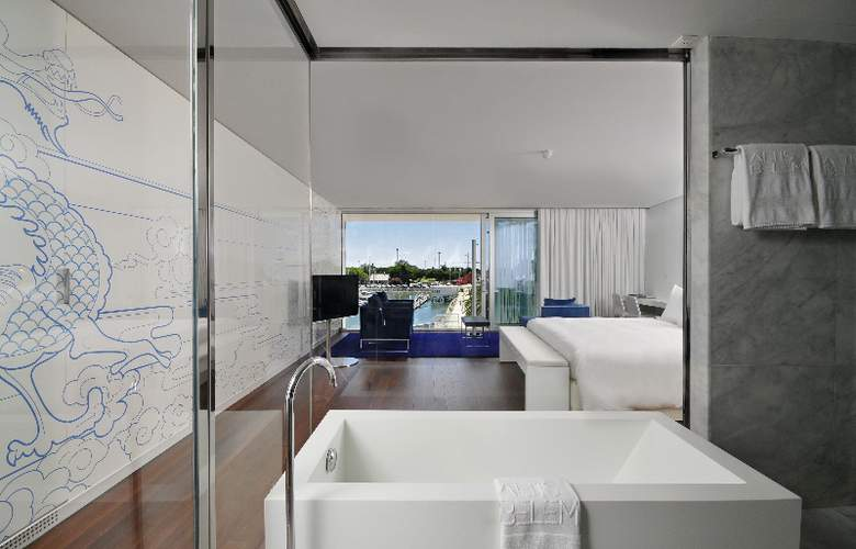 Altis Belém Hotel & SPA - Room - 5