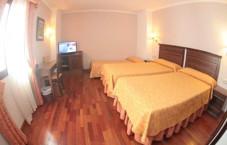 Maestranza - Room - 15