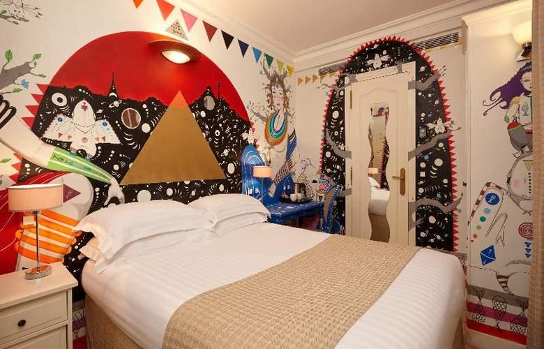 Saint Louis Bastille - Hotel - 44