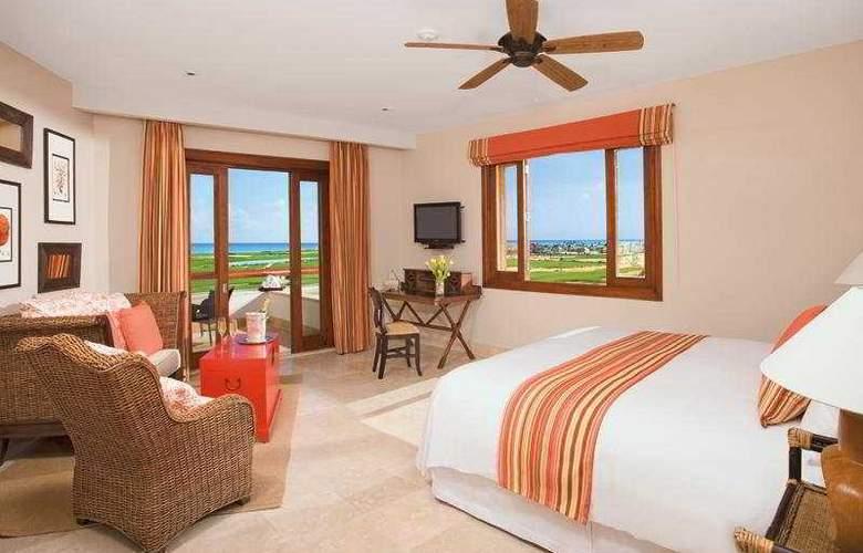 Xeliter Golden Bear Lodge - Room - 3