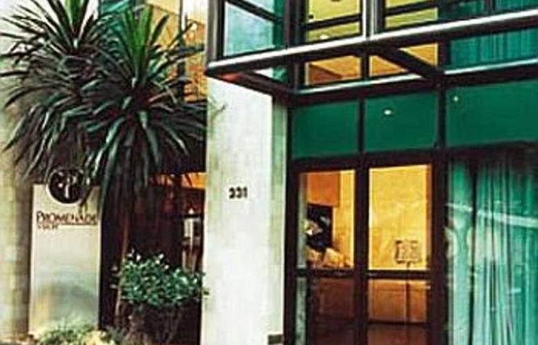 Promenade Volpi - Hotel - 0