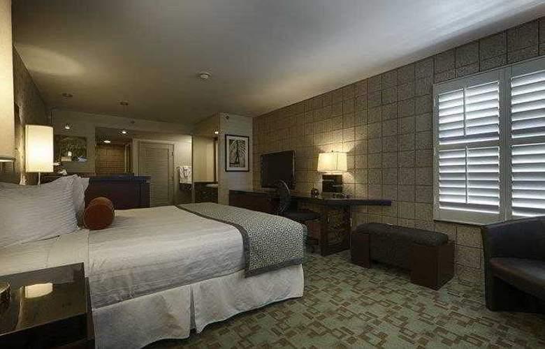 Best Western Sundial - Hotel - 2
