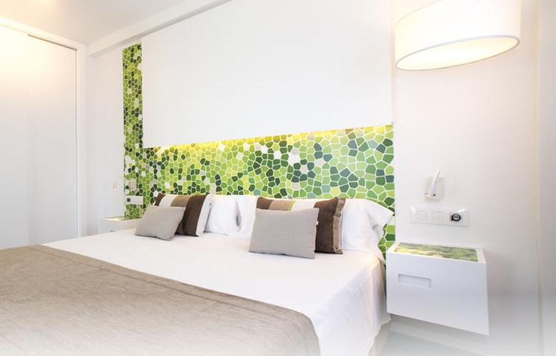 THe Anamar Suites - Room - 4