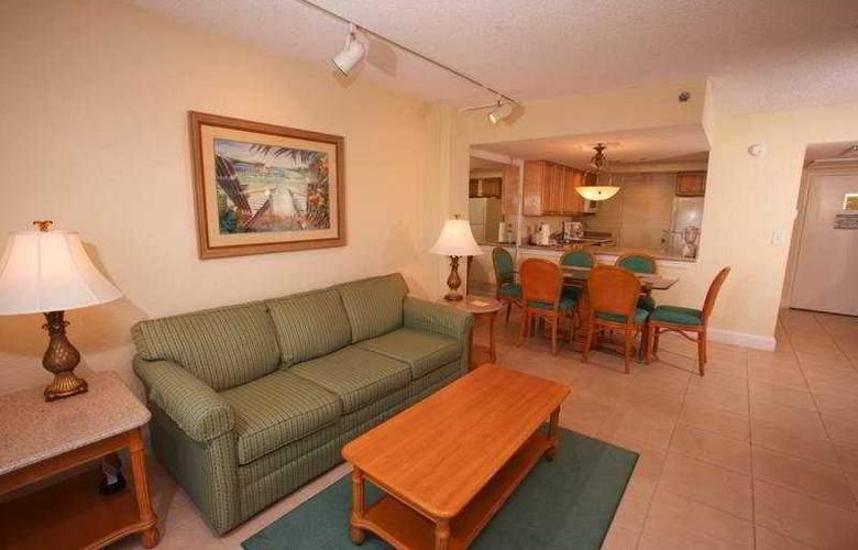 Fort Lauderdale Beach Resort - Room - 7