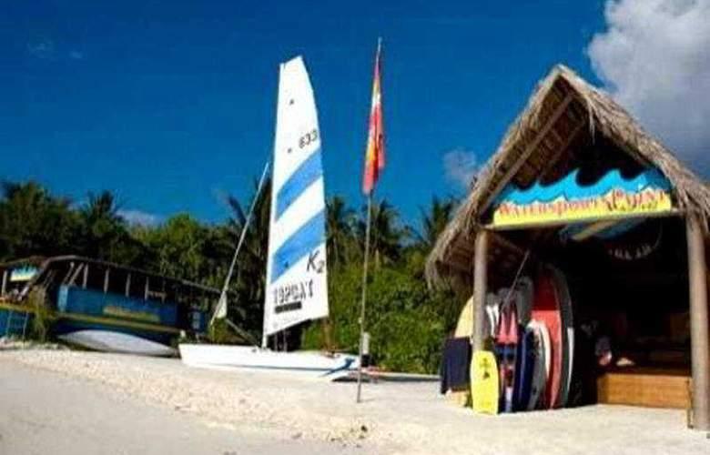 Adaaran Prestige Ocean Villas - Beach - 4