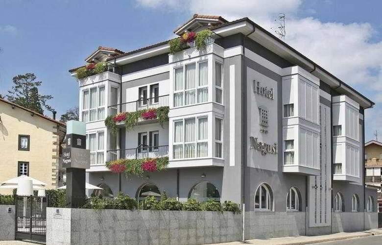 Nagusi - Hotel - 0