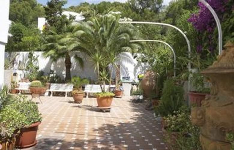Atalaya Bosque - Terrace - 8