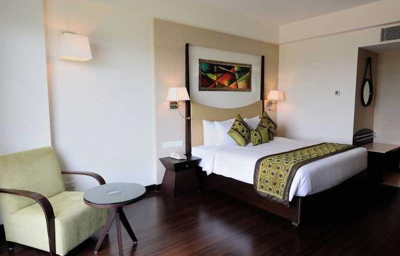 Country Inn & Suites By Carlson Gurgaon Sohna Road - Room - 2