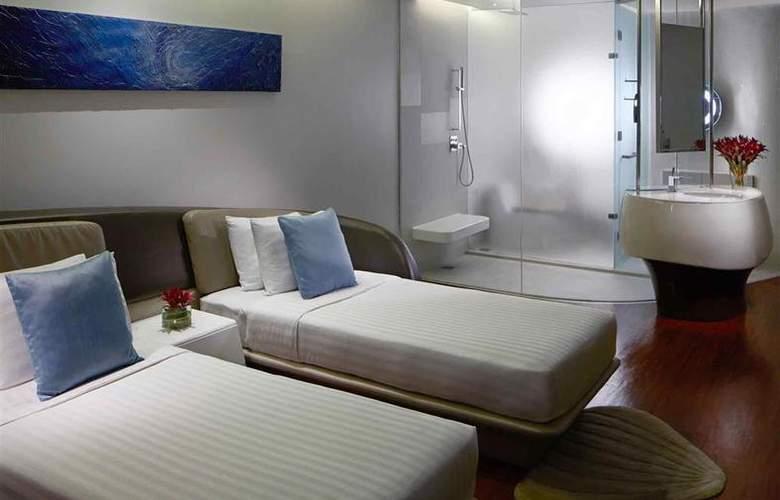 Dusit D2 Baraquda Pattaya - Room - 46