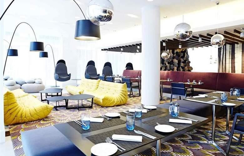 Novotel London Brentford - Bar - 60