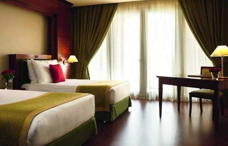 Movenpick Jeddah - Room - 4