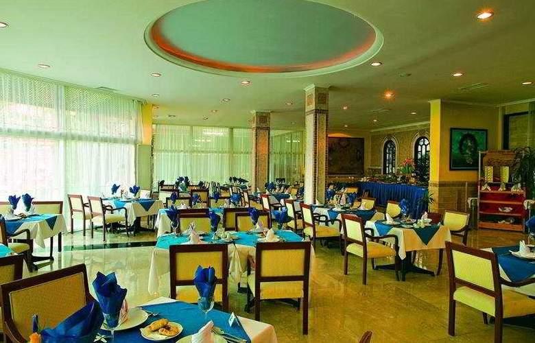 Novapark - Restaurant - 9