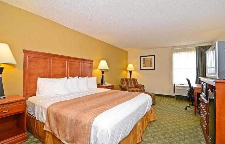 Best Western Classic Inn - Hotel - 39