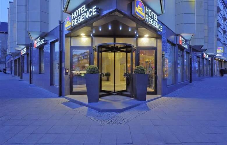 Best Western Regence - Hotel - 4
