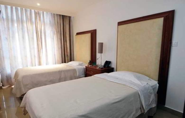 Aanisa Ritz - Room - 3