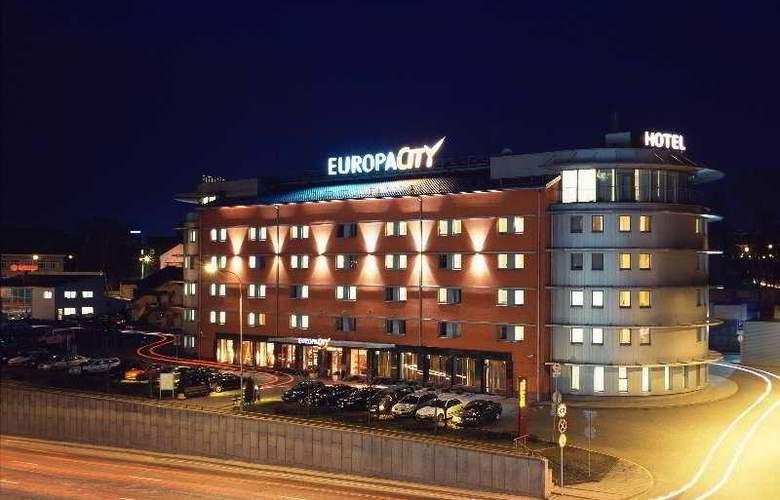 Europa City Vilnius - Hotel - 0