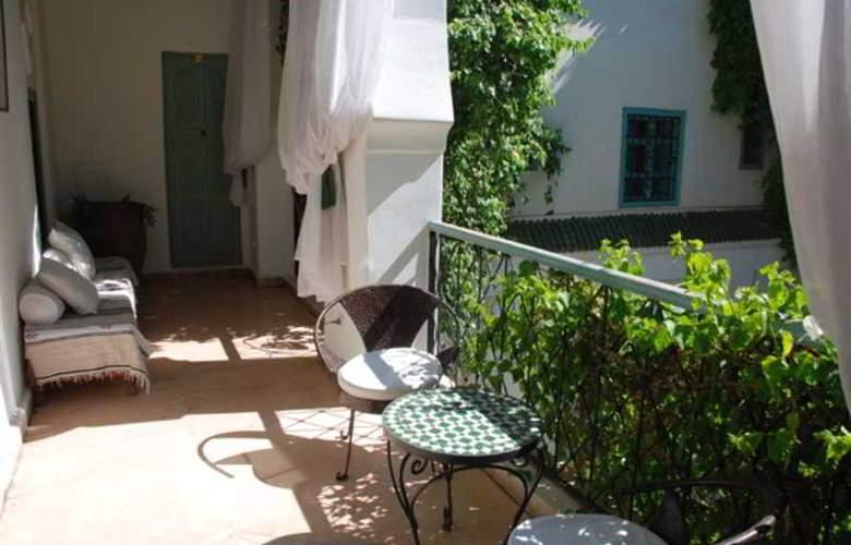 Riad Dar Bounouar - Hotel - 7