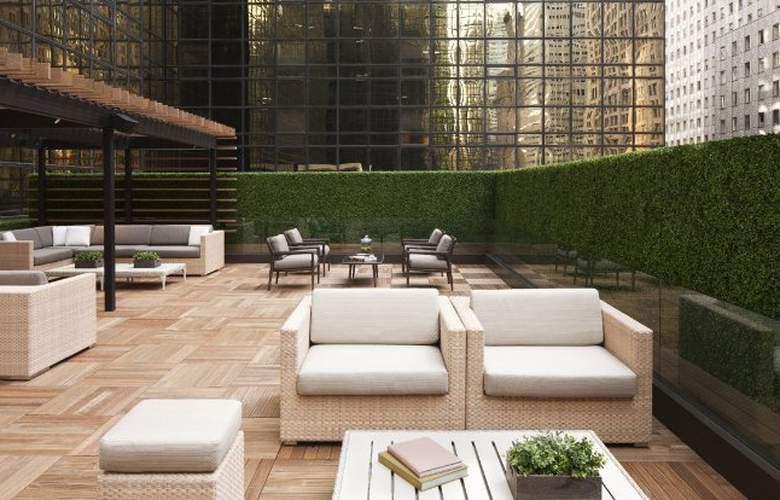 Grand Hyatt New York - Terrace - 6