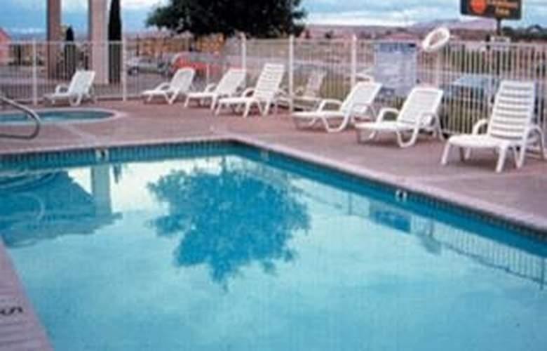 Comfort Inn Zion Park - Pool - 1
