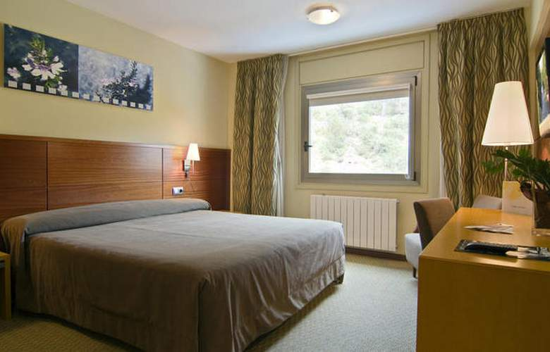 Sercotel Hotel & Spa La Collada - Room - 13