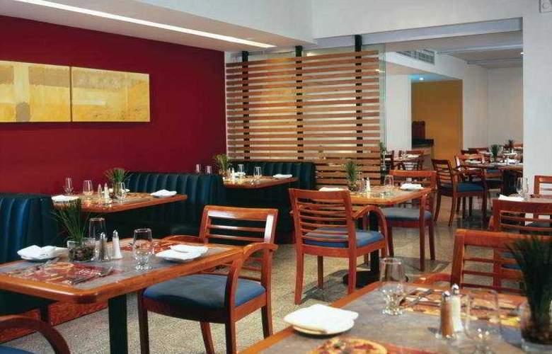 DoubleTree by Hilton Hotel México City Santa Fe - Restaurant - 6
