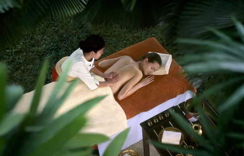 Shangri-Las Rasa Sayang Resort and Spa, Penang - Sport - 28