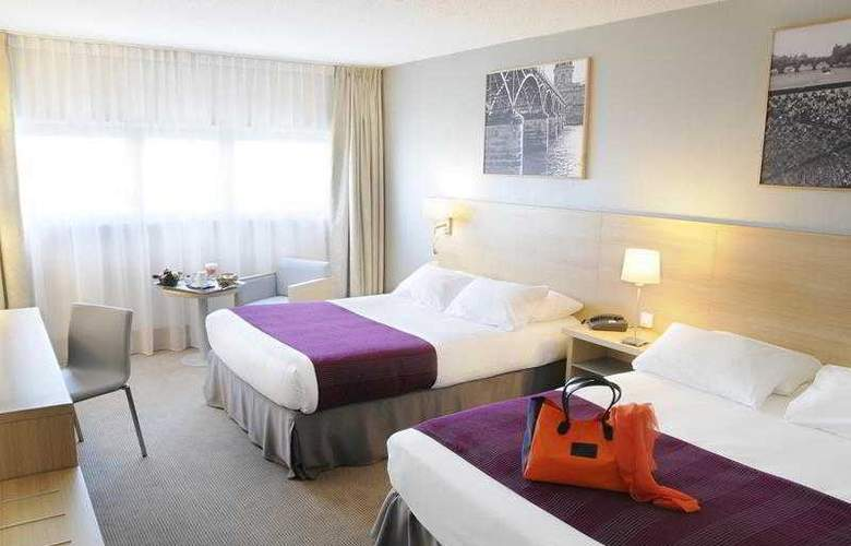 Best Western Plus Paris Orly - Hotel - 7