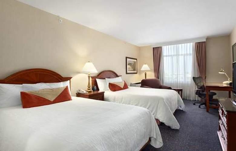 Hilton Garden Inn West Edmonton - Room - 10