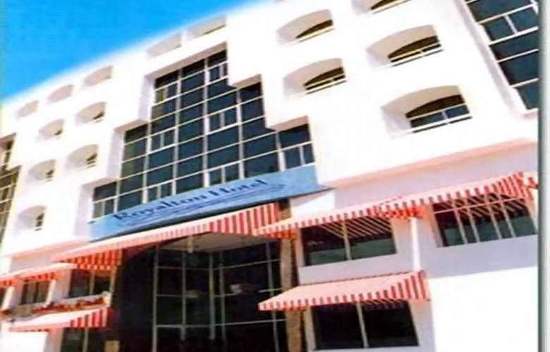 Royalton Hotel Dubai - Hotel - 0
