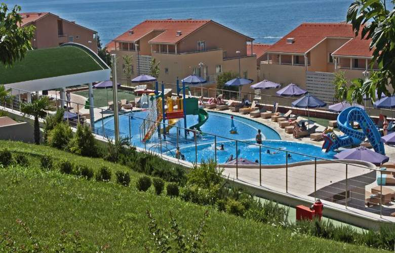 The View, Novi Spa Hotels & Resort - Pool - 27