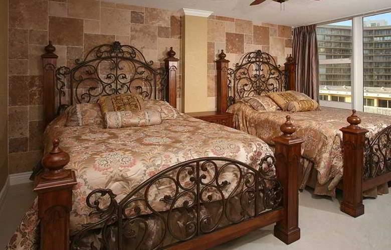 Ocean Manor Resort - Room - 9