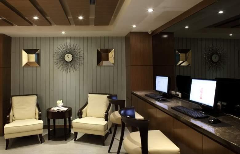 Mai Hotel Nanjing - Hotel - 3