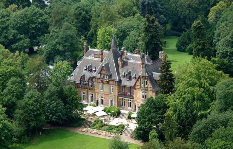 Villa Rothschild Kempinski - Hotel - 0