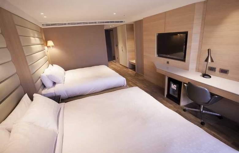 Royal Group Hotel -Minghua Branch - Room - 9