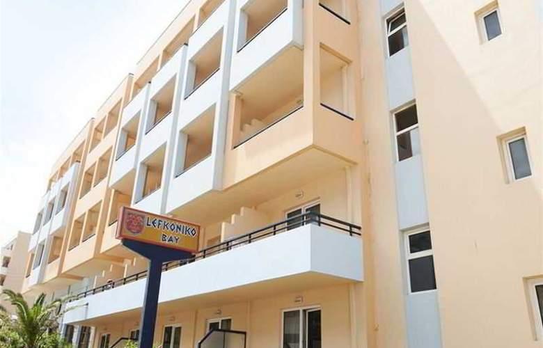 Lefkoniko Bay - Hotel - 2